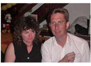 Sylvain & Valérie Grandchavin
